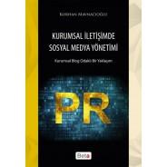 Kurumsal İletişimde Sosyal Medya Yönetimi