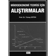Mikroekonomi Teorisi için Alıştırmalar
