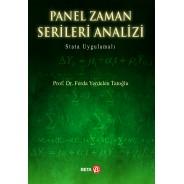 Panel Zaman Serileri Analizi