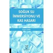 Soğuk Su İmmersiyonu ve Kas Hasarı