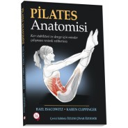 Pilates Anatomisi - Kor Sitabiltesi ve Denge için Minder Çalışması Resimli Rehberiniz