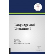 Language and Literature I
