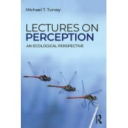 Lectures on Perception - An Ecological Perspective