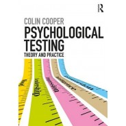 Psychological Testing - Theory and Practice