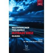 Multidisipliner Yaklaşımla İktisadi Kriz Olgusu - Cilt 1
