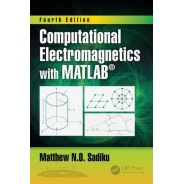 Computational Electromagnetics with MATLAB