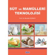 Süt Ve Mamülleri Teknolojisi