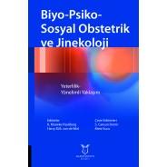 Biyo-Psiko-Sosyal Obstetrik ve Jinekoloji