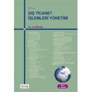M.Y.O. İçin Dış Ticaret İşlemleri Yönetimi