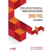 Büyük ve Orta Boy İşletmeler için Finansal Raporlama Standardı