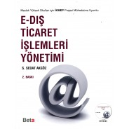E-Dış Ticaret İşlemleri Yönetimi