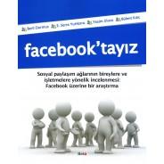 Facebooktayız