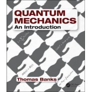 Quantum Mechanics - An Introduction