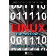 Linux - The Textbook