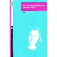 Yeni Türk Edebiyatı İncelemeleri-Zeynep Kerman Armağanı