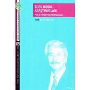 Türk Moğol Araştırmaları-Prof.Dr.Tuncer Gülensoy Armağanı