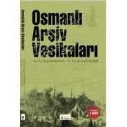 Osmanlı Arşiv Vesikaları