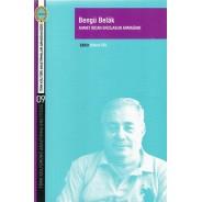 Bengü Belak-Ahmet Bican Ercilasun Armağanı