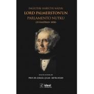 Lord Palmerston'un Parlamento Nutku
