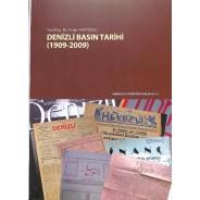 Denizli Basın Tarihi (1909-2009)