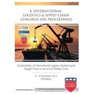 X. International Logistics & Supply Chain Congress 2012 Proceedings