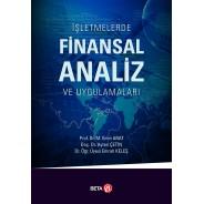 İşletmlerde Finansal Analiz ve Uygulamaları