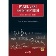 Panel Veri Ekonometrisi Stata Uygulamalı