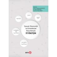 Siyasal,Ekonomik ve Entelektüel Boyutlarıyla İyi Yönetişim