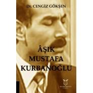 Aşık Mustafa Kurbanoğlu