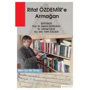 Rifat Özdemir'e Armağan