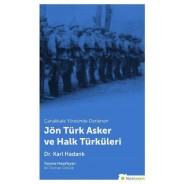 Jön Türk Asker ve Halk Türküleri