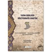 Yazma Eserlerin Bibliyografik Denetimi