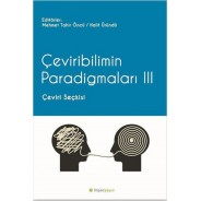 Çeviribilimin Paradigmaları 3