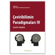Çeviribilimin Paradigmaları 4-Çeviri Seçkisi