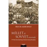 Millet ile Sovyet Arasında