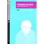 Türkmen Bilgesi - Fikret Türkmen Armağanı
