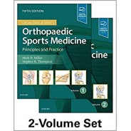 DeLee, Drez and Miller's Orthopaedic Sports Medicine, 5th Edition