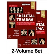 Skeletal Trauma: Basic Science, Management, and Reconstruction. 2 Vol Set 6th Edition