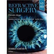 Refractive Surgery, 3rd Edition