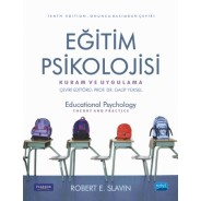 EĞİTİM PSİKOLOJİSİ -Kuram ve Uygulama / Educational Psychology Theory And Practice
