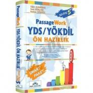 YDS - YÖKDİL Ön Hazırlık Passagework Seviye 5