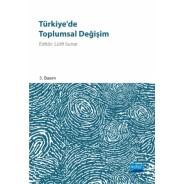 Türkiye'de Toplumsal Değişim