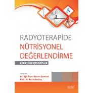 Radyoterapide Nütrisyonel Değerlendirme