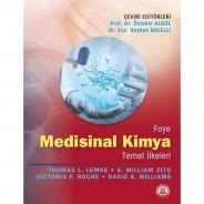 Foye Medisinal Kimya Temel İlkeleri