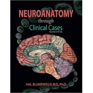 Neuroanatomy Through Clinical Cases, Second Edition