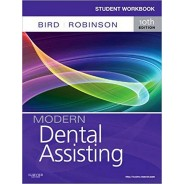 Student Workbook for Modern Dental Assisting, 10th Edition