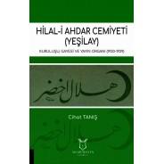 Hilal-i Ahdar Cemiyeti (Yeşilay)