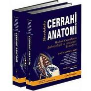 Skandalakis Cerrahi Anatomi - Modern Cerrahinin Embriyolojik ve Anatomik Temelleri 1-2