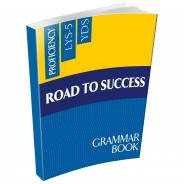 Road To Success - Grammar Book