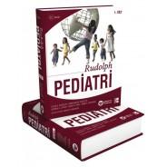 Rudolph's Pediatrics, Türkçe